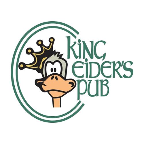 King Eiders Pub logo
