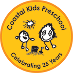 Coastal Kids Preschool Logo
